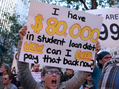 student-loan-debt-occupy-wall-street